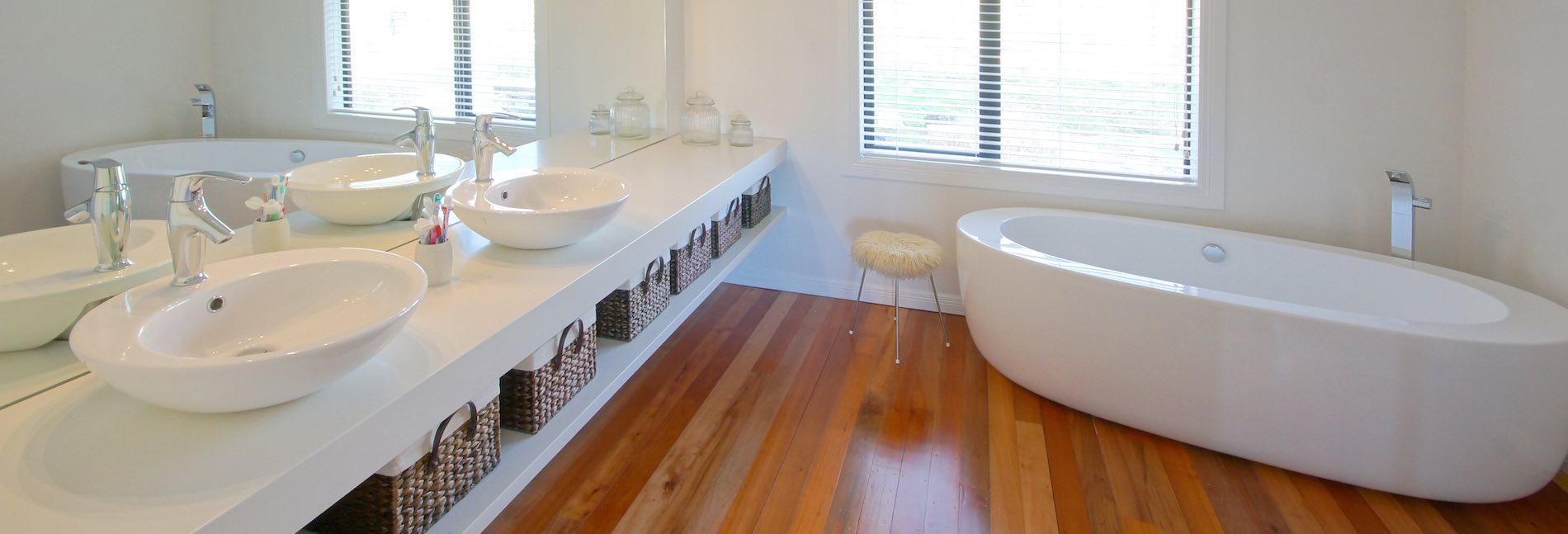 Bathroom Header