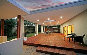 Contemporary-Brilliance-Residence-House-Outdoor-Entertaining-Deck-BBQ