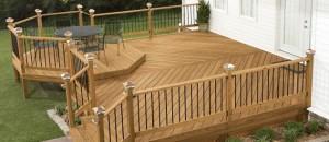 building a deck christchurch